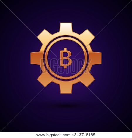 gold based cryptocurrency