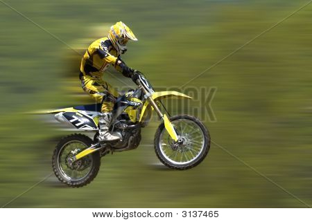 Races On Motorcycles