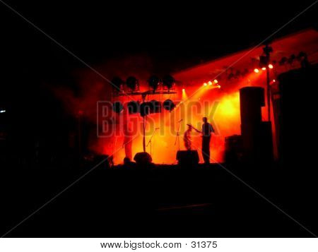A Rock Show