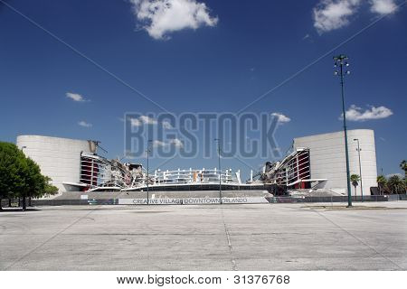 Orlando Amway Arena Demolition (1)