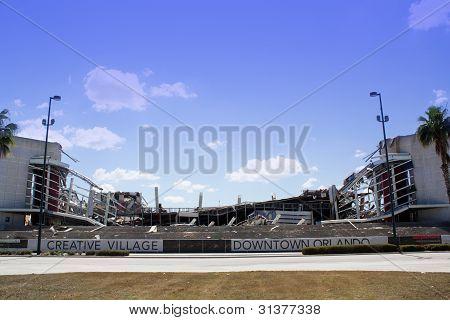 Orlando Amway Arena Demolition (21)