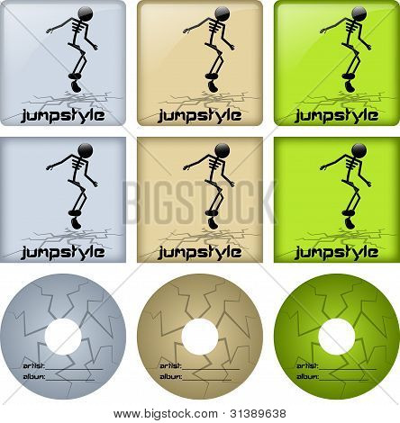 jumpstyle music covers