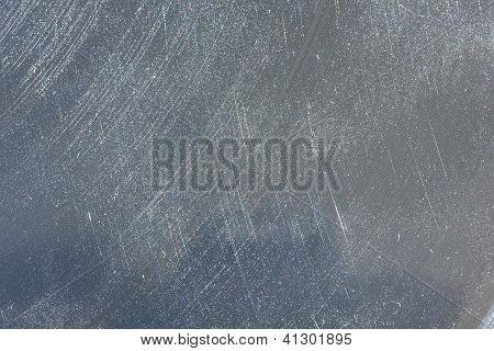 Scratched Vinyl Texture