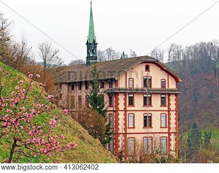 Catholic Parish Of St. Andreas Wolhusen (katholische Pfarrei St. Andreas Wolhusen) - Switzerland (sc