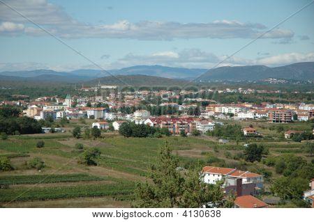 Medugorie. Bosnia And Herzegovina