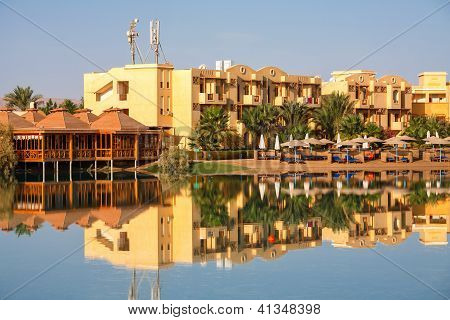 El Gouna. Egipto
