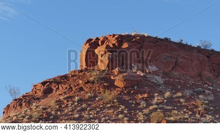 In The Edge Of St George Utah