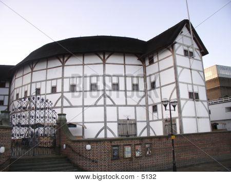 Shakespeare's Globe Theare
