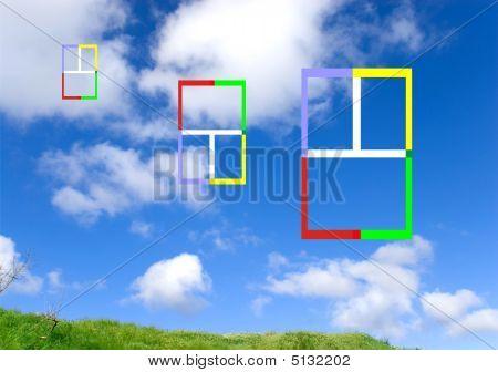 Windows Against The Sky