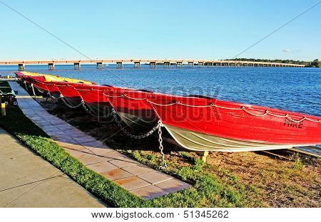 Bribie Island Boats
