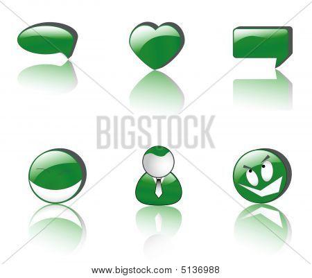 Greensome