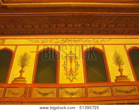 Hansaray Interior