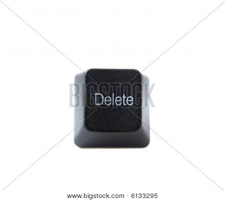 Keyboard Delete Key