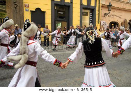 Prague festival