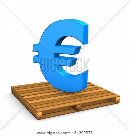 Pallet Euro