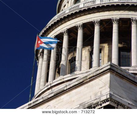 Capitolio (Capitol Building) Havana