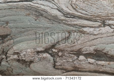 Marble - Close-up