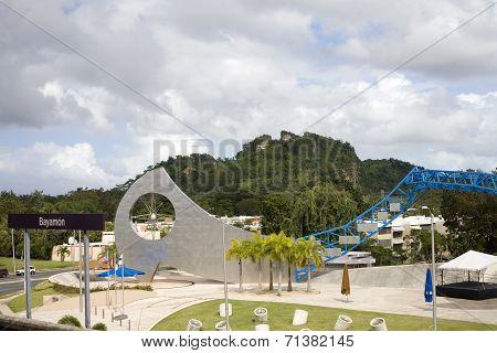 La Estrella Del Norte In Bayamon
