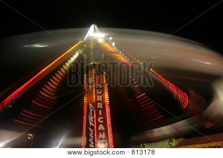 Carnival Ride Action