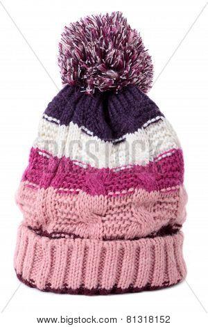 Winter Ski or Bobble Hat