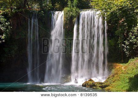 Waterfall Kursunlu