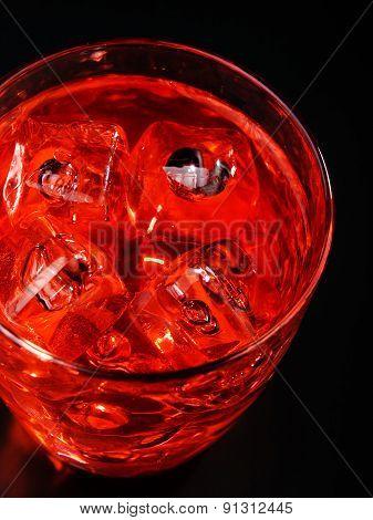 Cocktail El Presidente