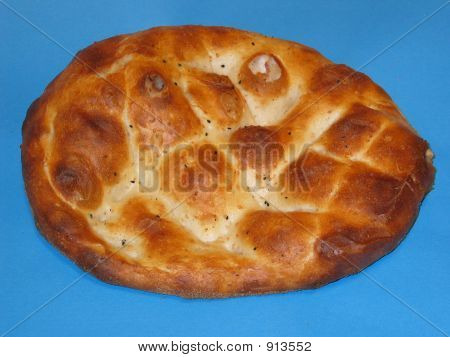 Turkish Ramadan Bread