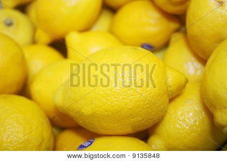Lemons Anyone