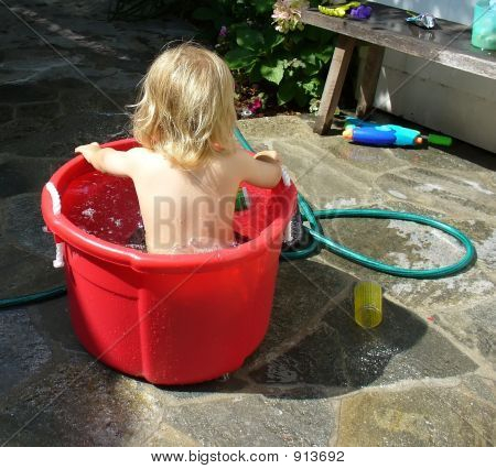 Little Ones Tub