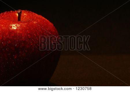 Red Apple - Sin Fruit