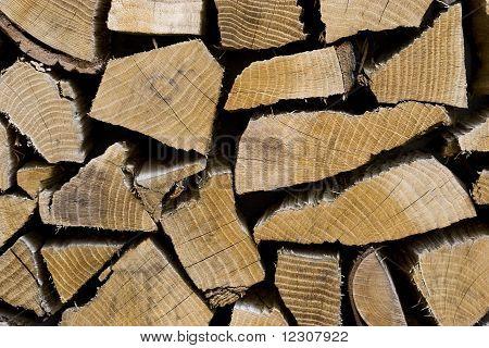 Wooden Sheath