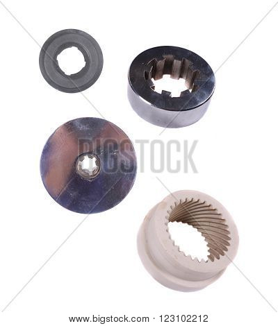 Industrial broaches used in machinery and automobiles