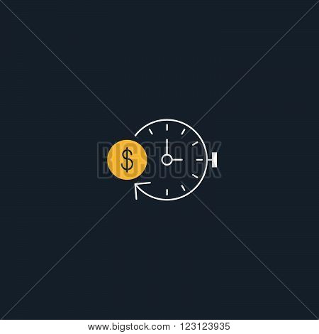 Time_money_concept_15.eps