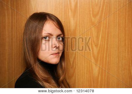 Skeptical Look