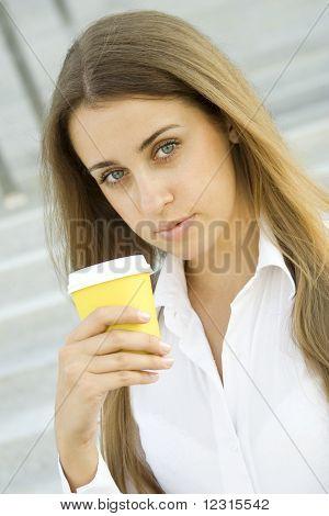 Coffebreak