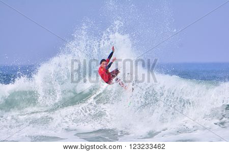 Surfing World Championship World Qualifying Series-wqs.