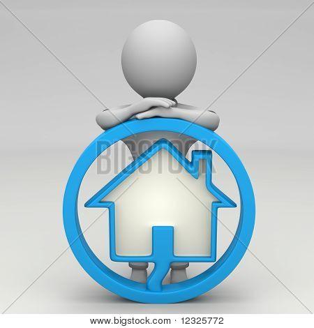Home Mark