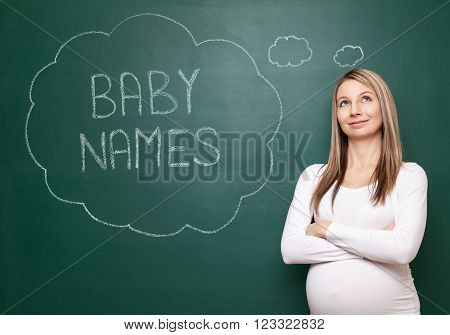Choosing The Right Name For You Baby