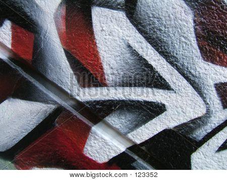 Graffiti Arrow