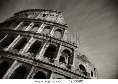 Colosseum Duo