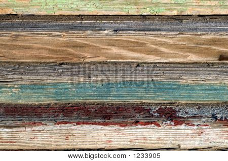 Layered Wood