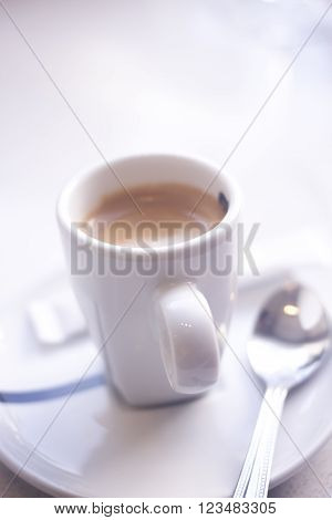 Expresso Coffee Cup