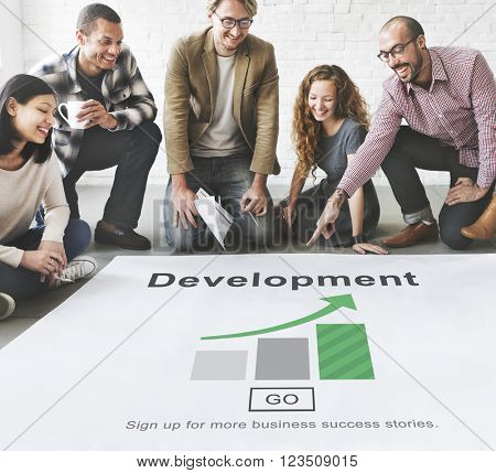 Development Improvement Management Solution Concept