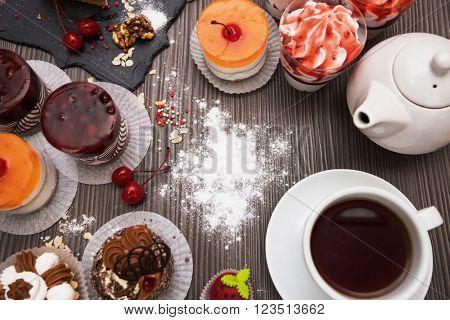 Coffee theme photo