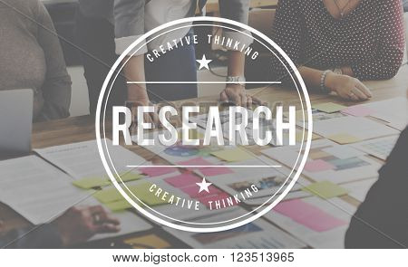 Research Feedback Information Facts Concept