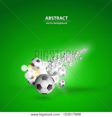 soccer ball light cover easy editable