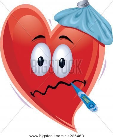 Sick Heart Man