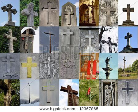 cross compilation (28 photos !!!)