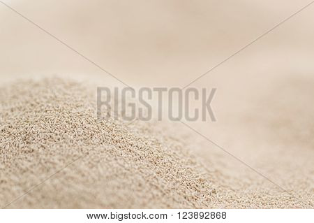 Dried Yeast for use as background image or as texture