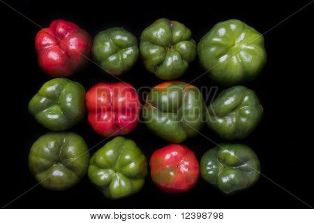 bellpeppers puzzles